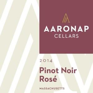 2014 Pinot Noir Rose_Back Label